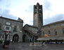 Průvodce Bergamo